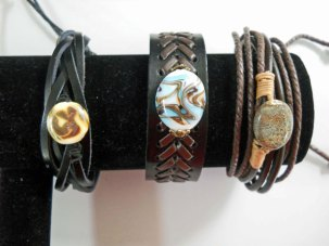 Armband--Unisex