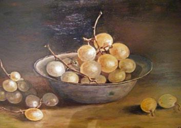 Schaal-met-druiven