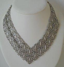 Sphinx Choker-UK-Glitzy Jewellery.