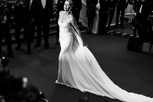 Charlize Theron - Cannes 2015 © Vincent Desailly