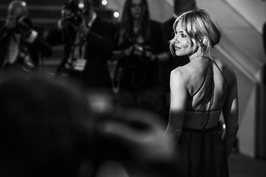 Sienna Miller - Cannes 2015 © Vincent Desailly