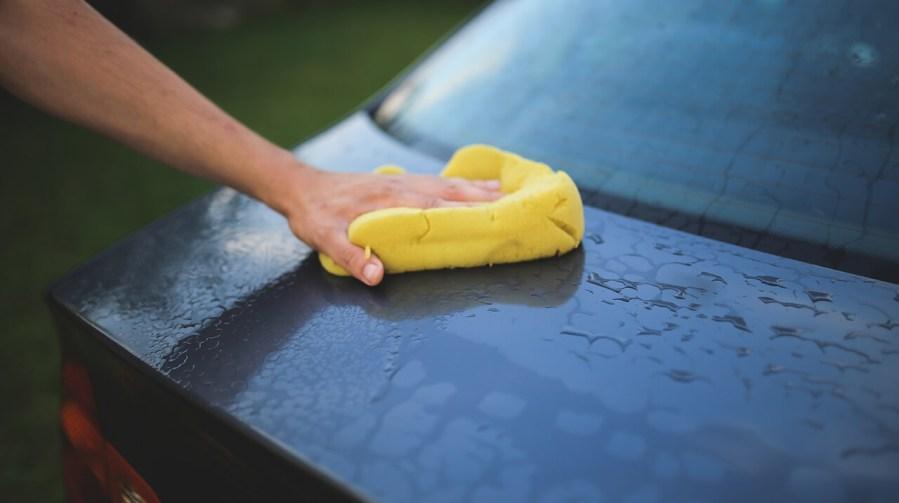 Mobile Car Wash by Wash Patrol