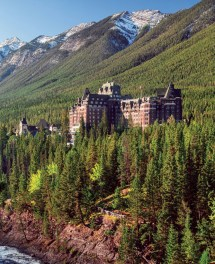6 Historic Hotels In Rocky Mountains Avenue Calgary