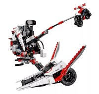 LEGO Mindstorms 31313 pas cher - Mindstorms EV3