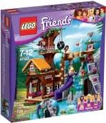 LEGO Friends 41324 pas cher  La station de ski