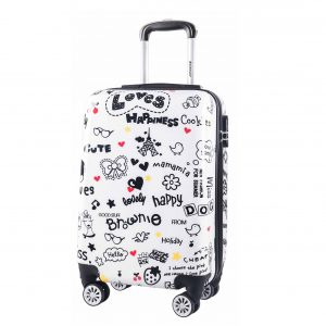 valise cabine 55 cm holidays madisson