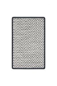tapis sur mesure fibre naturelle
