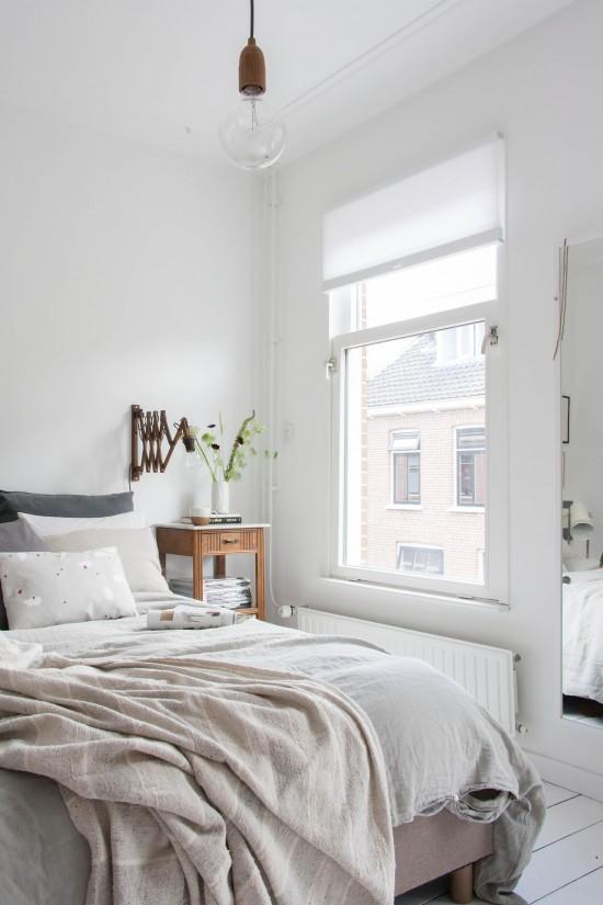 DIY for lamp in bedroom