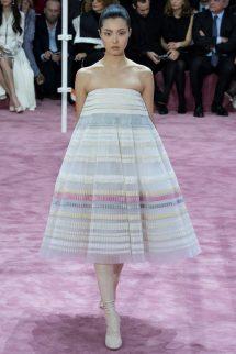 Dior Haute Couture 2015 Avenue Montaigne Guide