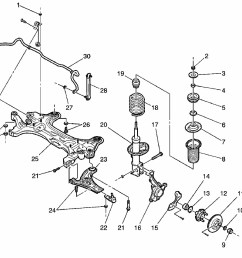 chevy aveo front end diagram wiring diagram list chevy aveo suspension diagram [ 999 x 851 Pixel ]