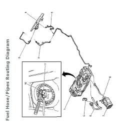 chevy hhr fuel filter [ 1349 x 646 Pixel ]