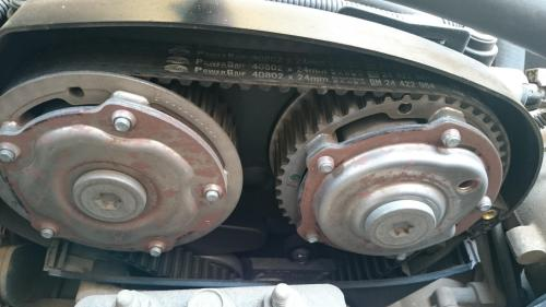 small resolution of chevrolet timing belt