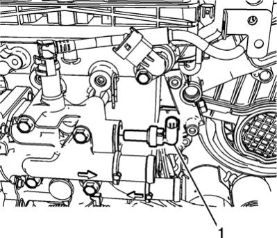 2013 Chevy Cruze Engine Diagram Sensor. Chevy. Auto Wiring
