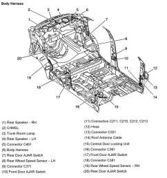 2005 aveo master connector list and diagrams rh aveoforum com 2005 chevy aveo wiring harness 2008 [ 1055 x 1082 Pixel ]