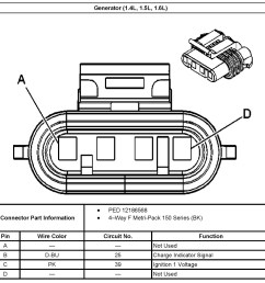 2005 aveo master connector list and diagrams rh aveoforum com 2005 chevy aveo headlight wiring diagram [ 944 x 925 Pixel ]