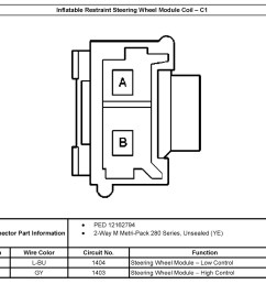 2005 chevy aveo coil wiring diagram auto electrical wiring diagram 2005 aveo master connector list and diagrams page 2 [ 960 x 873 Pixel ]