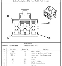 2005 aveo master connector list and diagrams page 2 nissan altima 2005 fuse  [ 960 x 1062 Pixel ]
