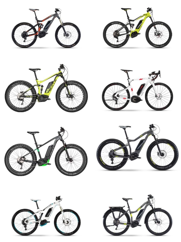 Les vélos électriques allemands à l'assaut du Québec