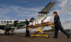 Careflight Emergency Air Transport