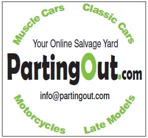 PartingOut.com