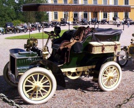 1905 Caddy