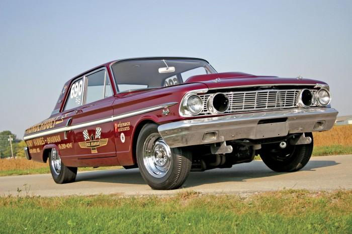 '64 Thunderbolt