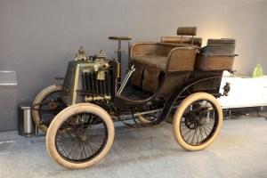 1900 Renault Type C