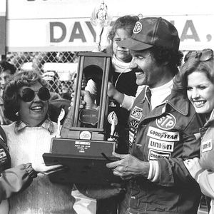 6th Daytona win 1979
