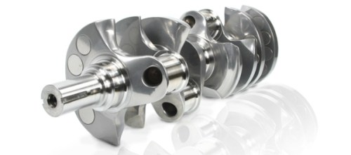 racing crankshafts