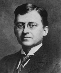John Ward Packard