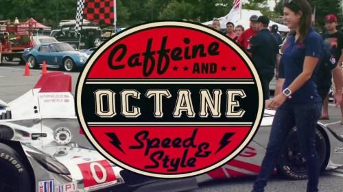 caffeine and octane velocity