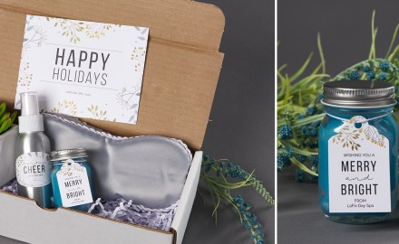 Turn Your Products Into Holiday Gifts for Clients