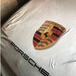 Probate Contents Valuation – Porsche 924 Turbo Discovered Hidden In Garage After Ten Years