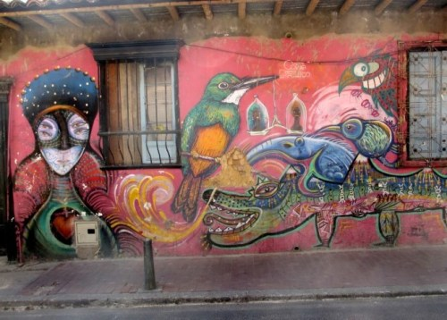 bogota graffiti 1