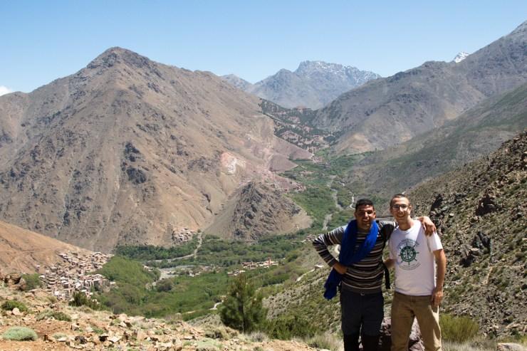 morocco atlas mountains avery segal