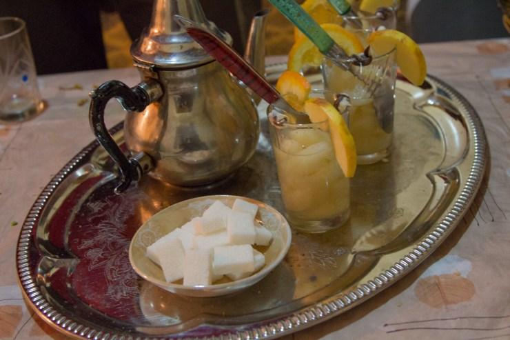 morocco berber whiskey