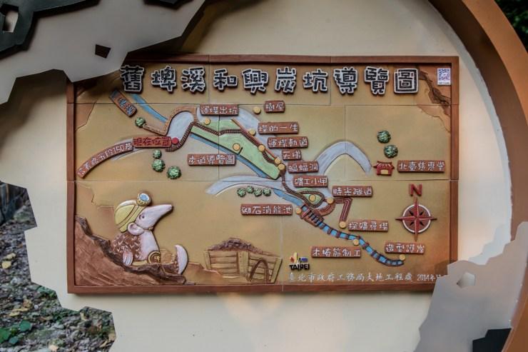 elephant mountain village map