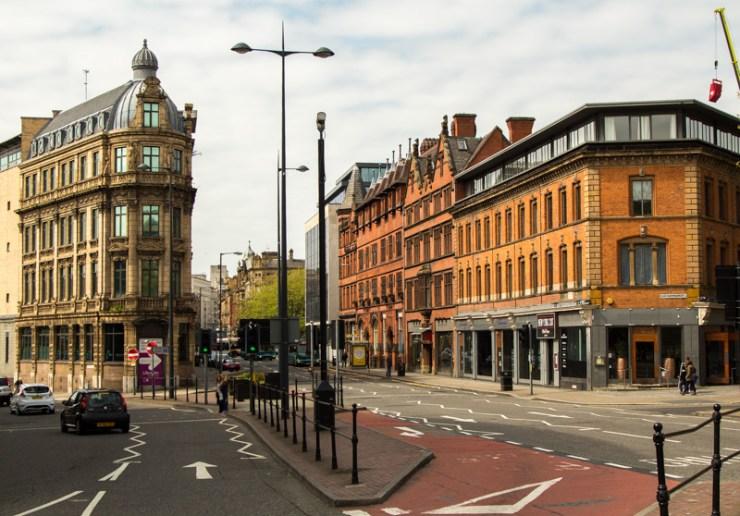 liverpool street architecture