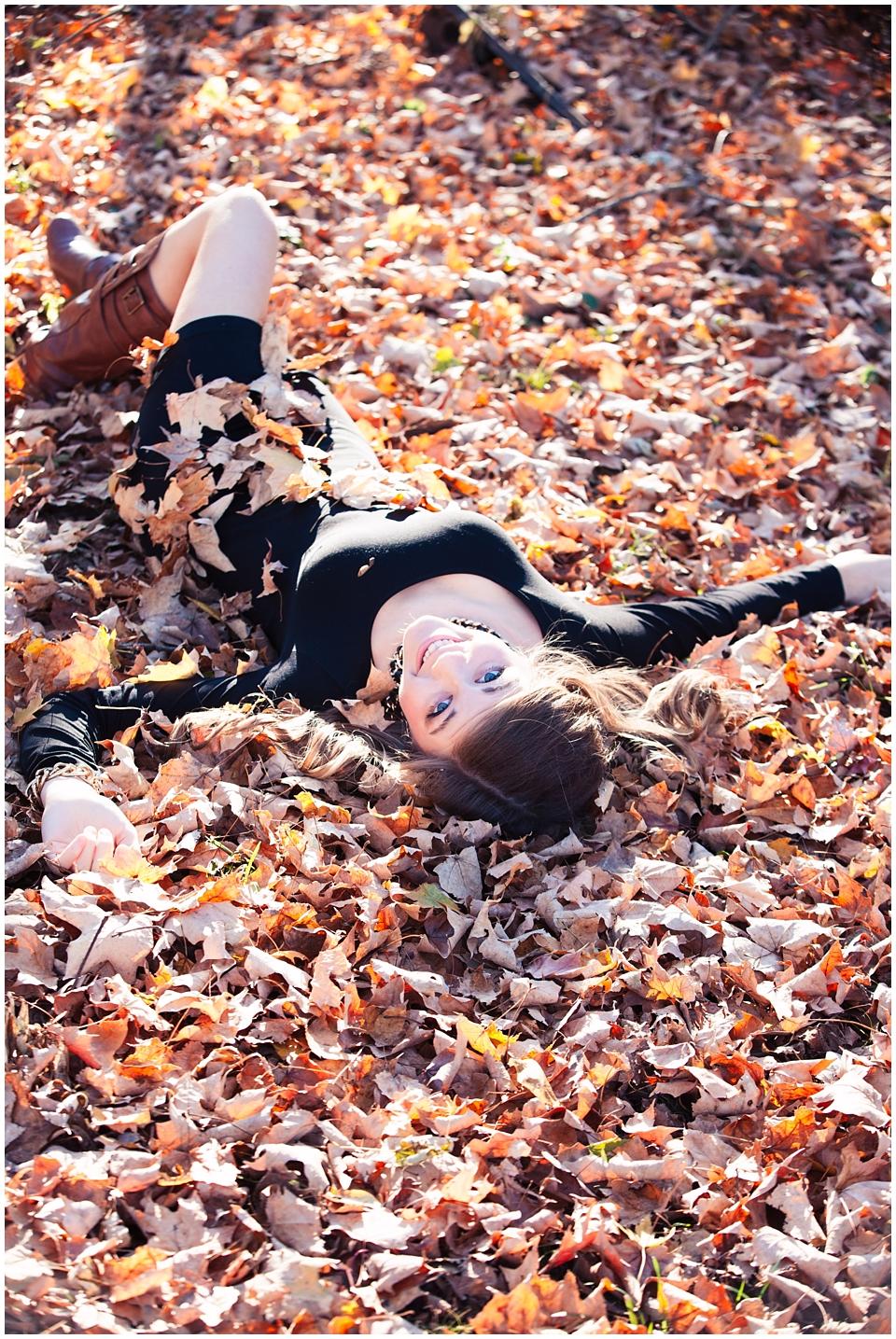 Caroline S Beautiful Fall Fashion Portraits Louisville