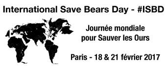 Journée mondiale pour sauver les ours