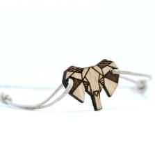 Bracelet Treez Elephant web