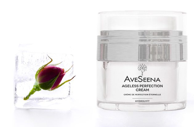 Q&A – AGELESS PERFECTION CREAM