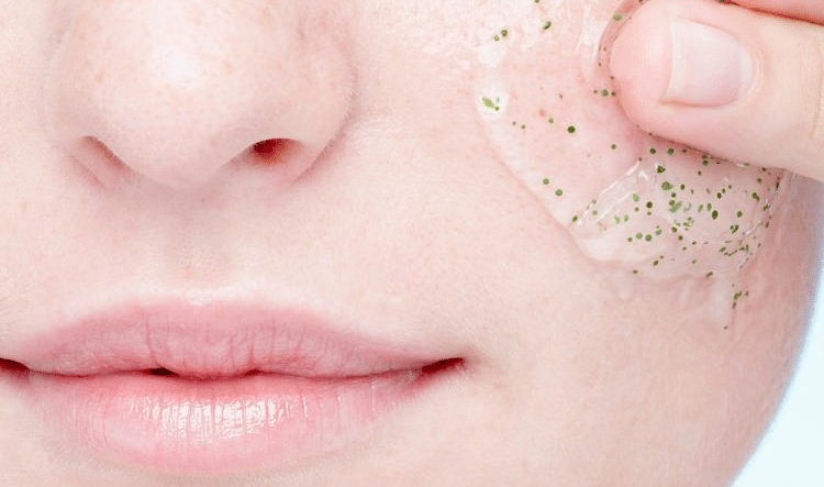 WHY ARE MICROBEADS BANNED FROM COSMETICS?