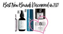 Best new brands 2017