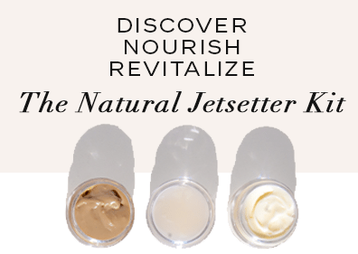 aveseena natural nontoxic skin care immune friendly discovery sample travel kit