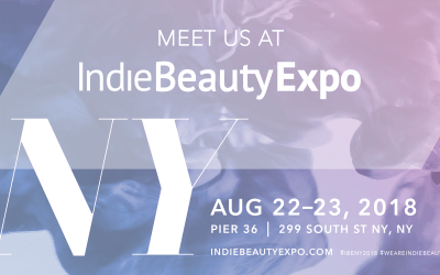 AveSeena To Exhibit at Indie Beauty Expo in NYC