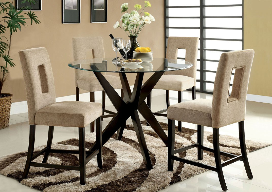 counter top kitchen table sets lowes storage height fa72 | tables & chairs