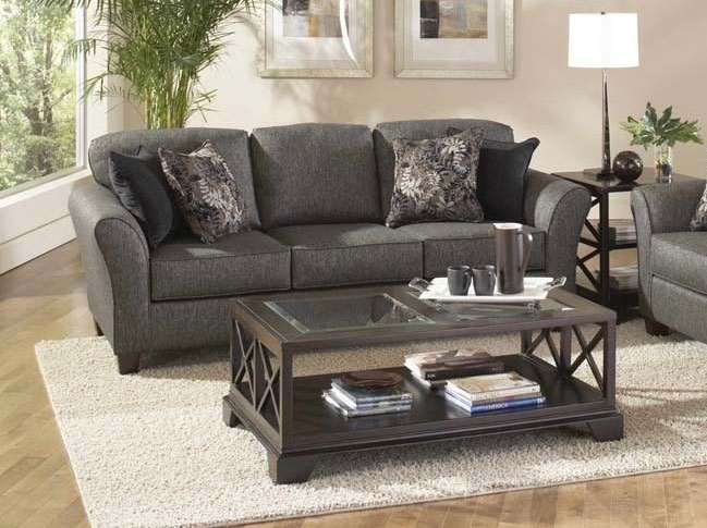 leather sofa bed sears tray serta augustine convertible - thesofa
