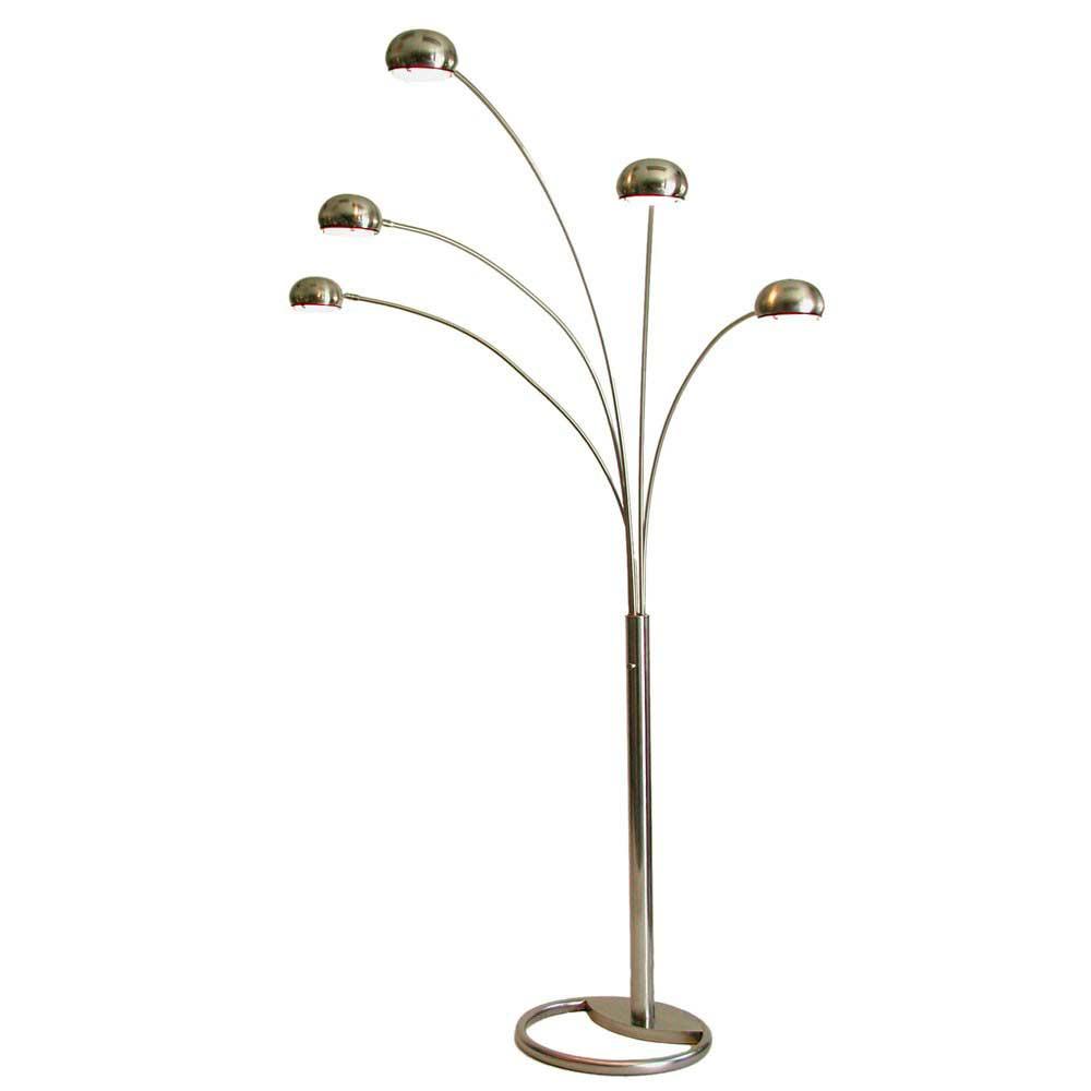 Arc Floor Lamp NL046