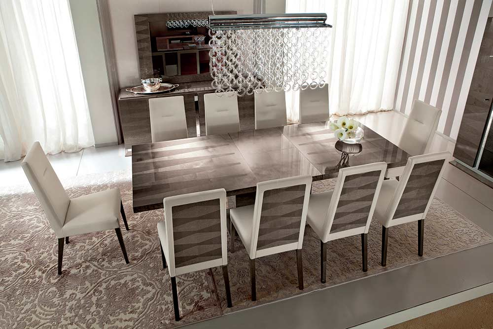 Monaco dining table by Alf furniture  ALF Dining Room